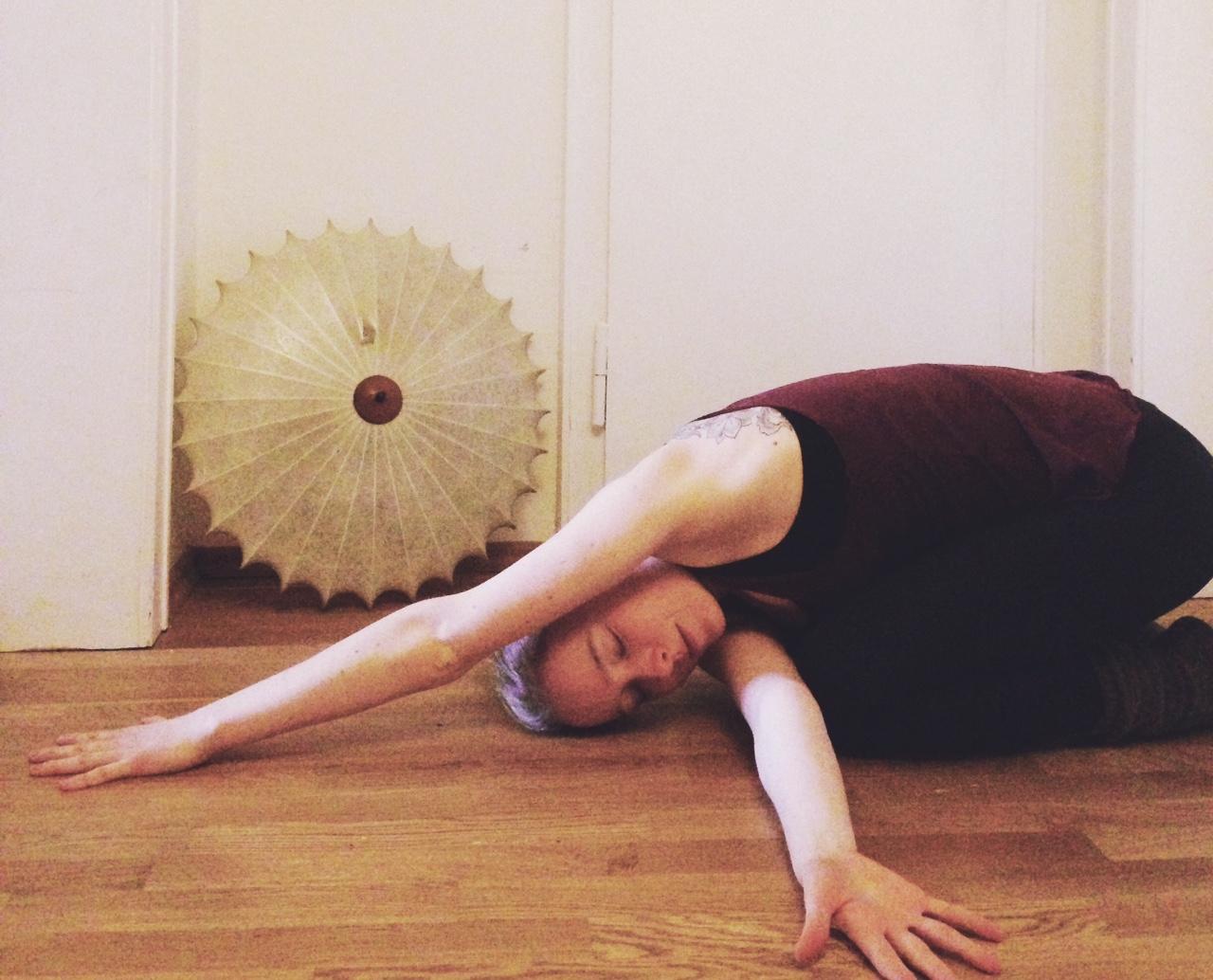 Mini Kühlschrank Yoga : Seite von lydias yoga